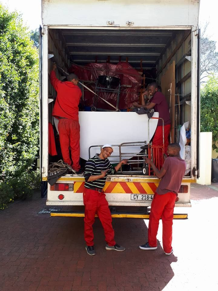 moving companies south africa